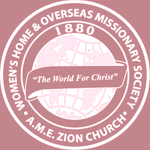 Woman's Home & Overseas Missionary Society, A.M.E. Zion